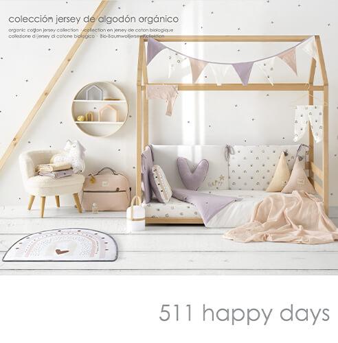 Familia 511 HAPPY DAYS