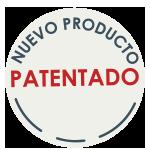 nuevo producto patentado